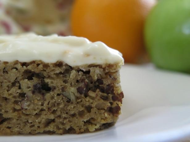 apple cake for blog